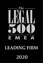 Legal 500 Intellectual property Ukraine