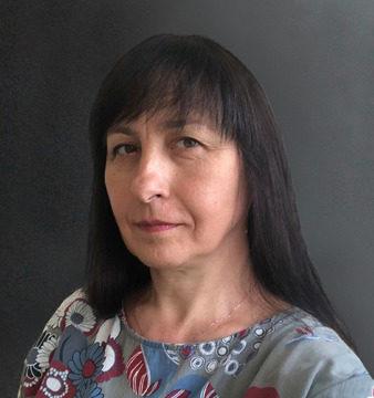 Victoria Choch
