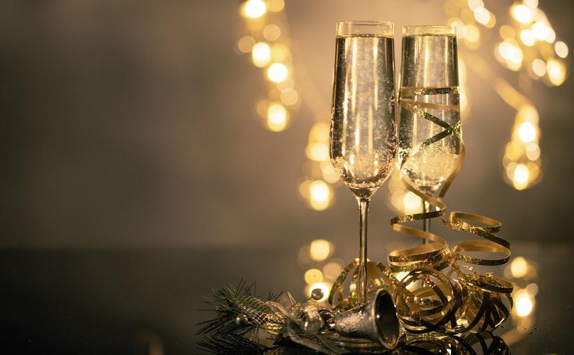 champagne Ukraine