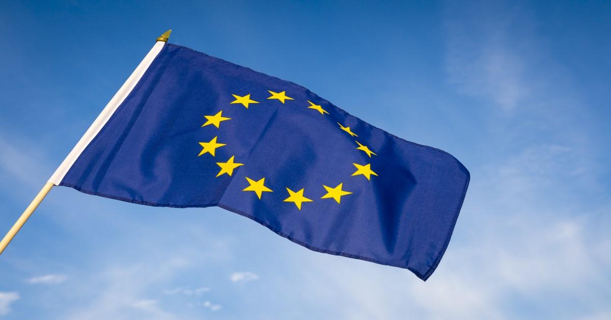 торговая марка ЕС