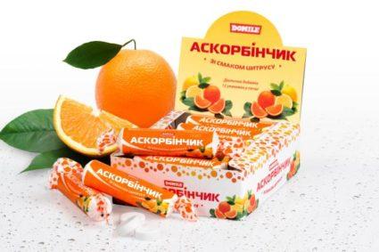Askorbinchik Domile