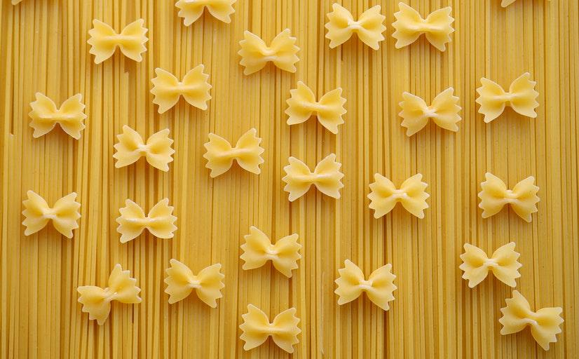 pasta Russia trademark