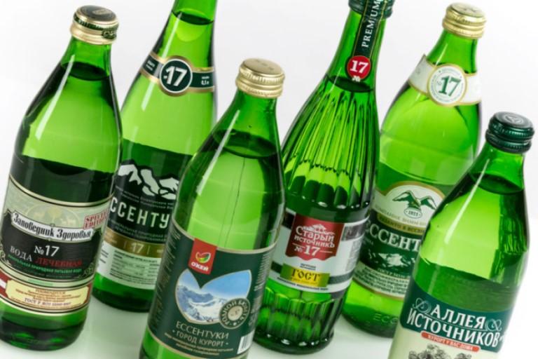 Yessentuki appellation of origin