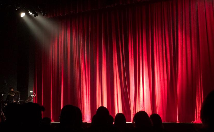 plagiarism theater russia