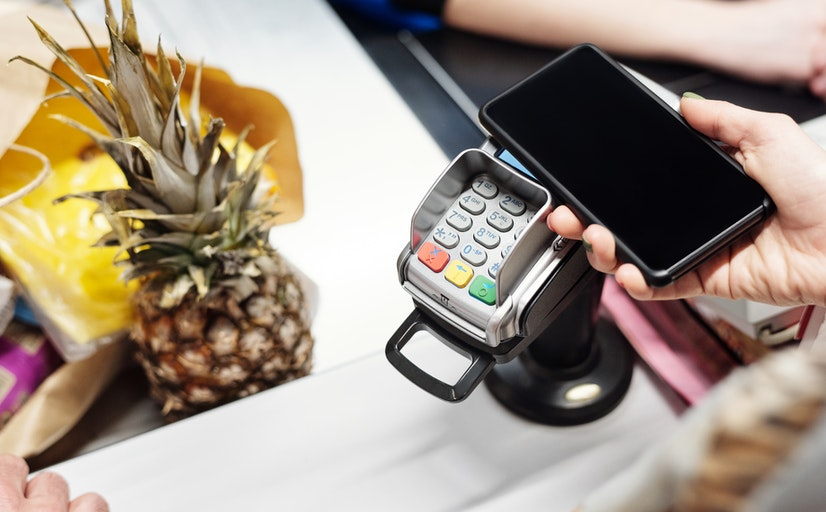 samsung pay russia patent